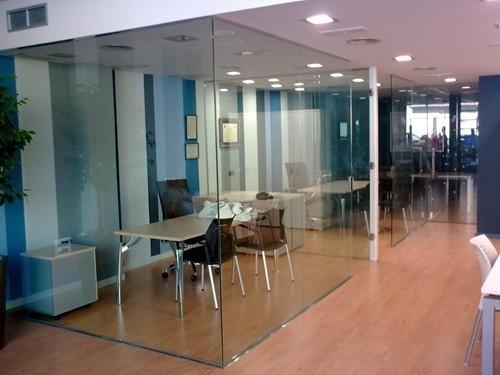 Servicios vidrios utrilla - Tabiques de cristal para viviendas ...